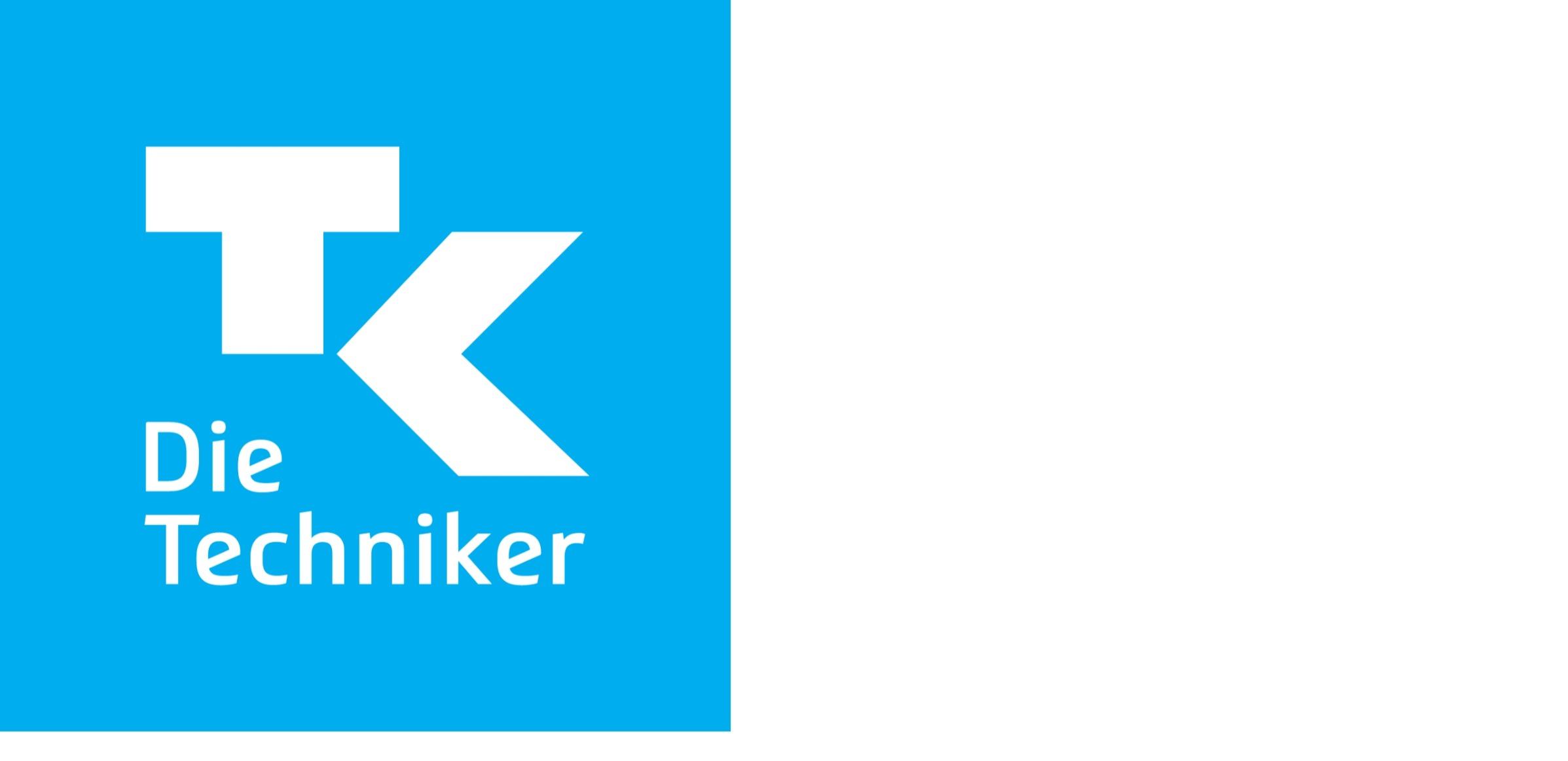 Logo: Techniker Krankenkasse