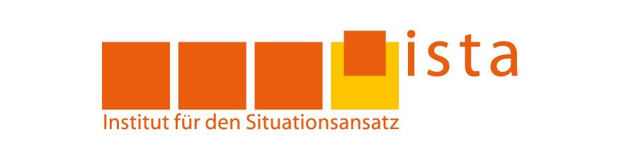 Logo: Institut für den Situationsansatz
