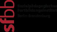 Logo: Sozialpädagogisches Fortbildungsinstitut Berlin-Brandenburg