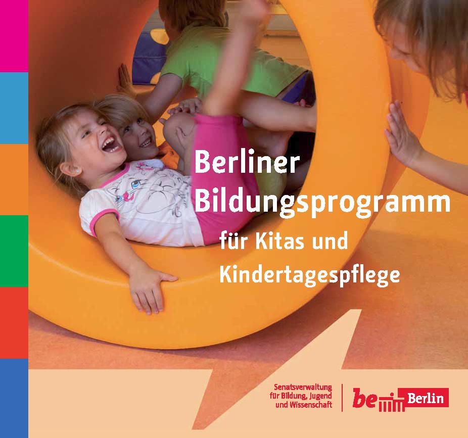 Berliner Bildungsprogramm von 2014